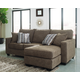 Ladale Sofa Chaise