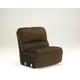 Toletta Armless Chair