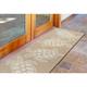 Home Accents Fortina 2' x 8' Terrapin Indoor/Outdoor Runner