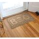 Home Accents 2' x 3' Boo Spider Indoor/Outdoor Doormat