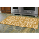 Home Accents Damask 1'10