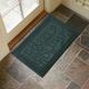 Home Accents 2' x 3' Happy Holidays Indoor/Outdoor Doormat