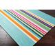 Home Accents Technicolor 2' x 3' Rug