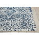 Home Accents Damask  5' x 7' Rug