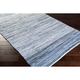 Home Accents Denim 2' x 3' Area Rug