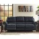 Milhaven Reclining Sofa