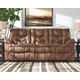 Darshmore Power Reclining Sofa