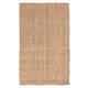 Home Accents Jute Woven 2' x 3' Area Rug