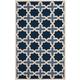 Cambridge 4' x 6' Wool Pile Rug