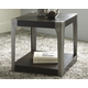 Geriville End Table