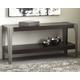 Geriville Sofa/Console Table