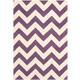 Rectangular 3' x 5' Wool Pile Rug