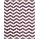 Rectangular 8' x 10' Wool Pile Rug