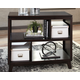 Chanceen Sofa/Console Table