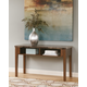 Theo Sofa/Console Table