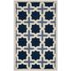 Cambridge 3' x 5' Wool Pile Rug