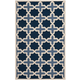 Cambridge 5' x 8' Wool Pile Rug