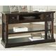 Roddinton Sofa/Console Table
