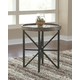 Cazentine End Table