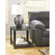 Hattney End Table
