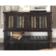 Mestler Sofa/Console Table
