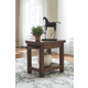 Windville Chairside End Table