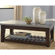 Bynderman Coffee Table with Lift Top