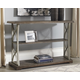 Baymore Sofa/Console Table