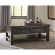 Townser Coffee Table