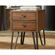 Centair Chairside End Table