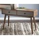 Lynnifer Sofa/Console Table