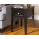 Henning Chairside End Table