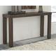 Ossereene Sofa/Console Table