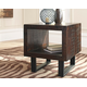 Parlone End Table