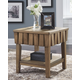 Rowenbeck End Table