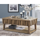 Rowenbeck Coffee Table with Lift Top
