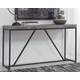 Brazin Sofa/Console Table