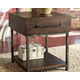 Starmore End Table