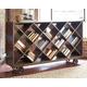 Starmore Sofa/Console Table
