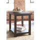 Starmore Chairside End Table
