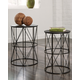 Marxim End Table (Set of 2)