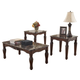 North Shore Table (Set of 3)