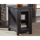 Sharlowe Chairside End Table