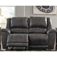 Persiphone Power Reclining Loveseat