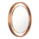 Luxus Round Mirror