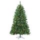 Holiday 7Ft. Montana Pine Christmas Tree with Warm White Lights