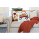 Fall Holiday Throw Pillow