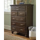 Brossling Chest of Drawers
