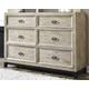 Halamay Dresser