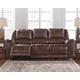 Persiphone Power Reclining Sofa